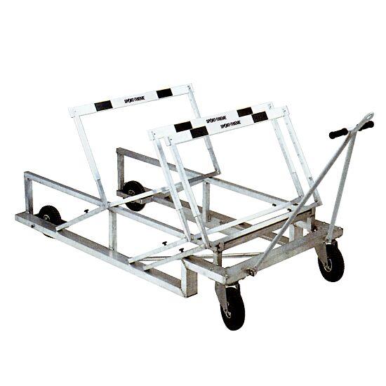Transportwagen voor horden