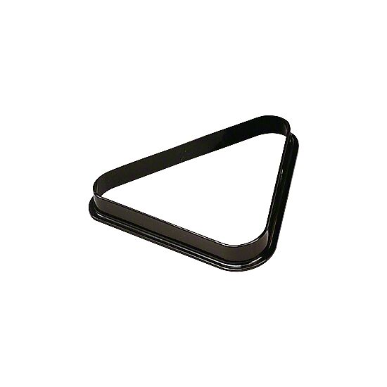 Triangle de billard en plastique Pour billes diam. 48 mm