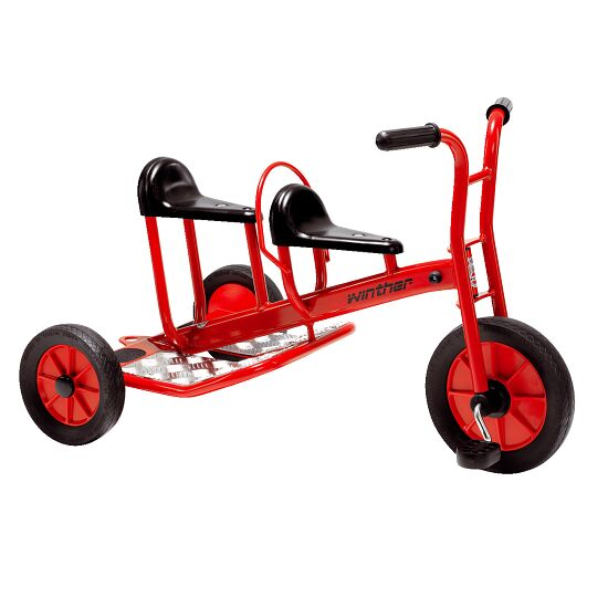 Tricycle taxi Winther® Viking