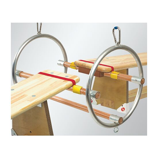 Tripez® Sport-Thieme® « Premium » Barre en bois