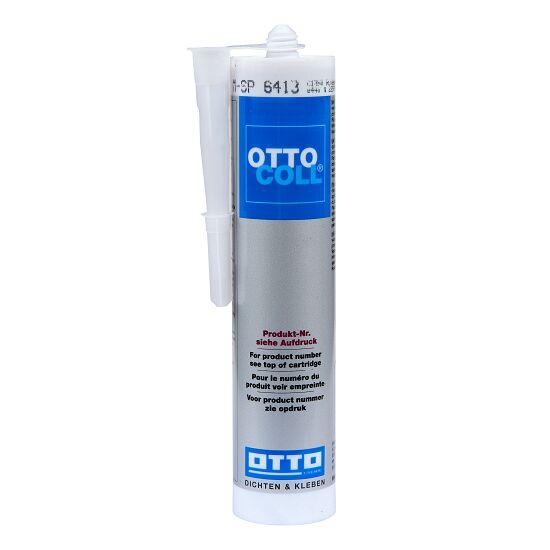 Valbeschermingstegels-lijm, rood
