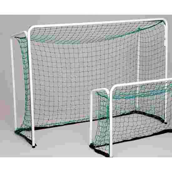 Vervangnet voor Floorballdoel Voor doel 140x105 cm