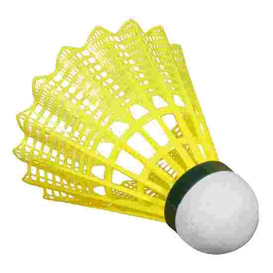 """Victor Badmintonshuttle """"Shuttle 2000"""" Groen, langzaam, geel"""