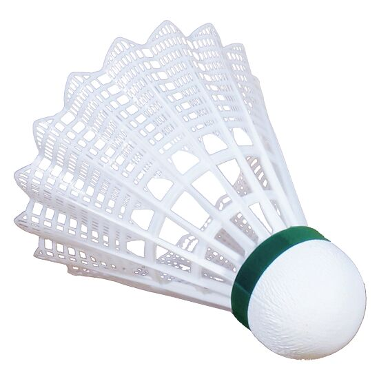 "Victor® Badmintonshuttles ""Shuttle 1000"" Groen, langzaam, wit"
