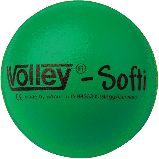 Volley® Softi Groen