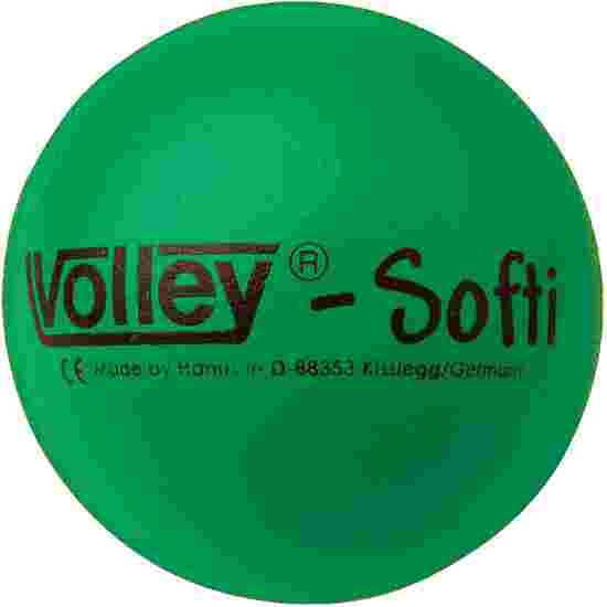Volley Softi Groen