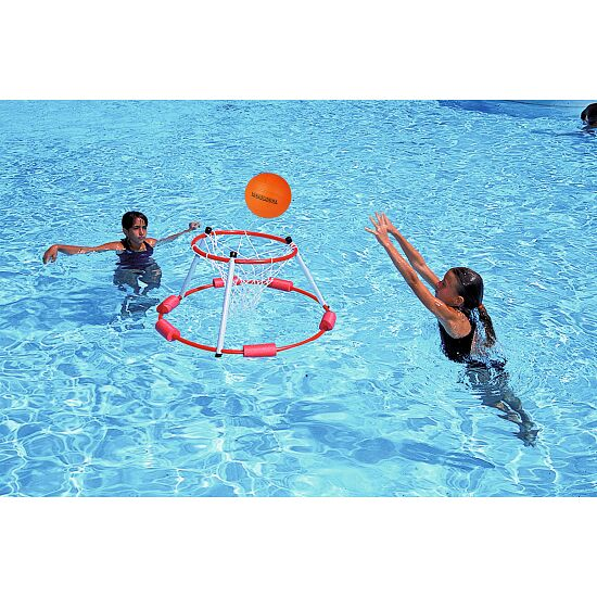 Water-Basketbal-Set