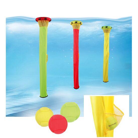 Water- en Duikspel Supertubes