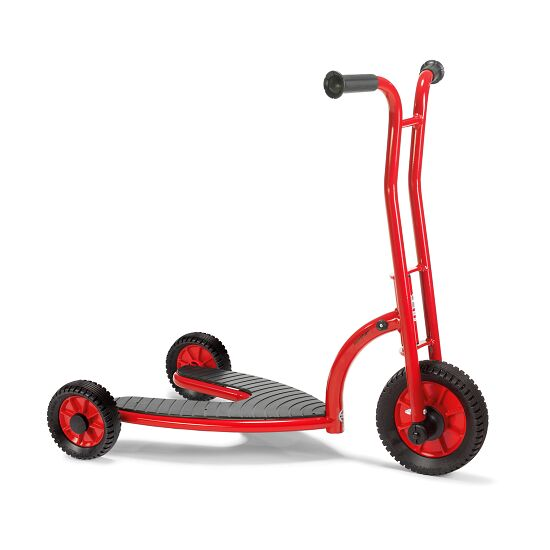 Winther® Viking driewiel-scooter