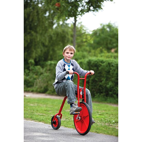 Winther® Viking hoge fiets
