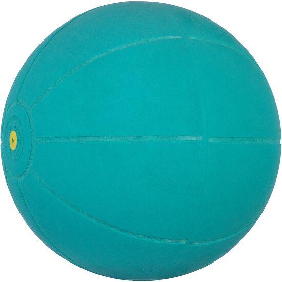WV Medicinebal 1 kg, ø 20 cm, groen