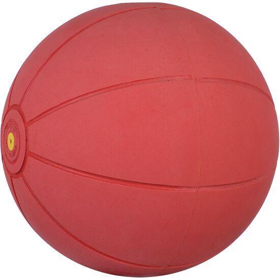 WV Medicinebal 1,5 kg, ø 22 cm, rood