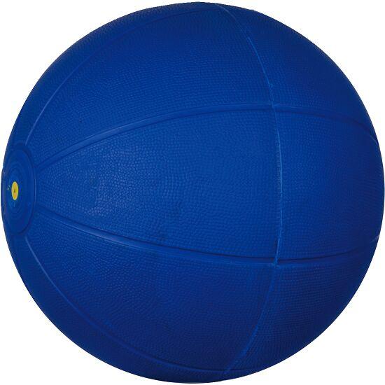 WV Medicinebal 3 kg, ø 27 cm, blauw