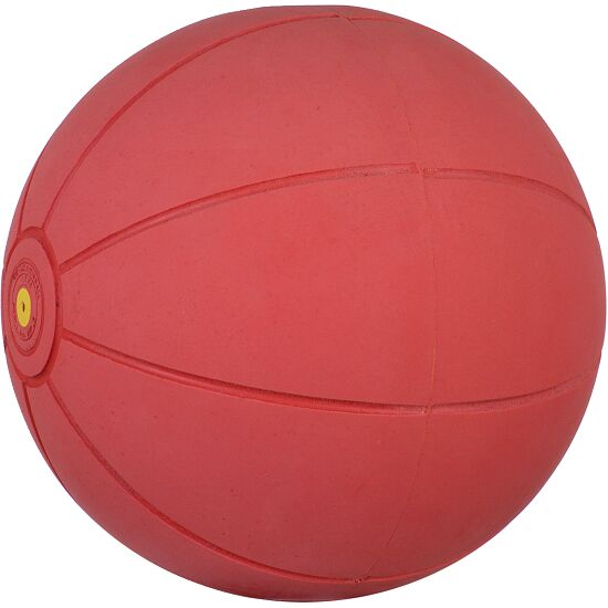 WV® Medizinbal 1,5 kg, ø 22 cm, rood