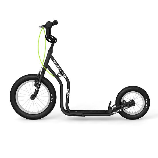 Yedoo Roller Zwart