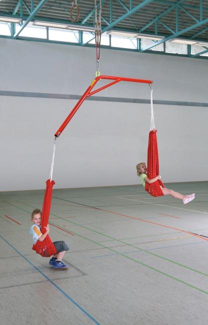 Balançoire mobile Sport-Thieme®