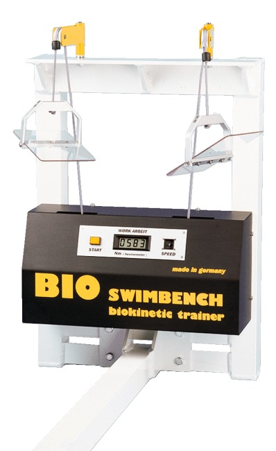 Banc Bio-SwimBench Sans logiciel