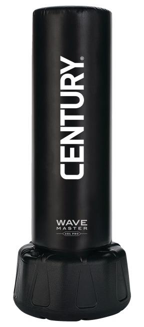 "Century Standbokszak Wavemaster ""2XL Pro"" Zwart"