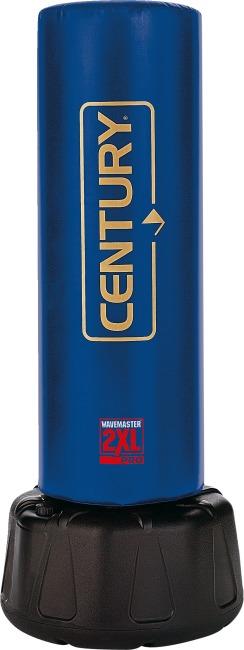 "Century Standbokszak Wavemaster ""2XL Pro"" Blauw"