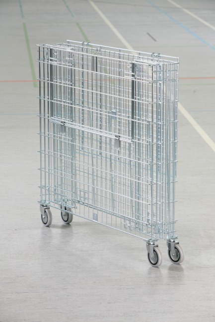 Chariot de transport Sport-Thieme « Jumbo » XXL
