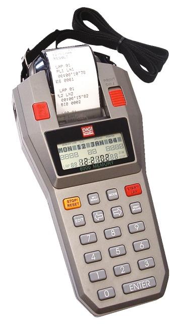Chronomètre DIGI Event Timer