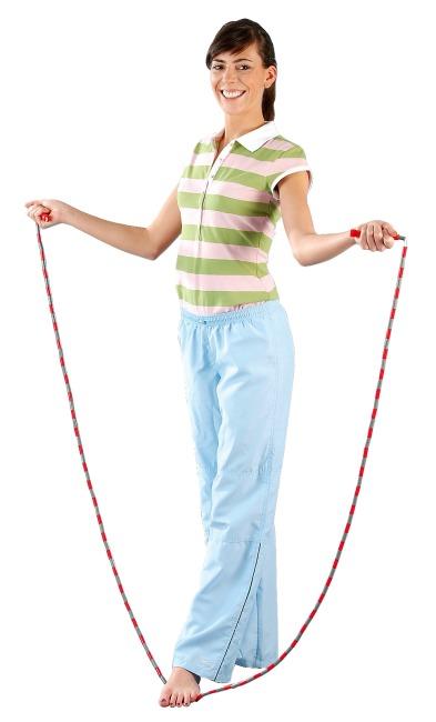 Corde à sauter Sport-Thieme