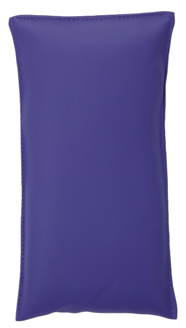 Gymnastiekzandzak Zonder klittenband, 2 kg, 30x15 cm