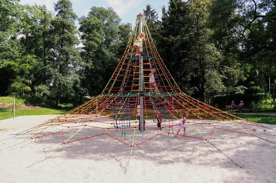 """Huck Cheops-piramide """"Maxi"""""""