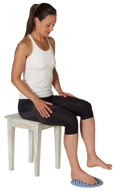 Pedalo® voetmassage- regeneratiemat