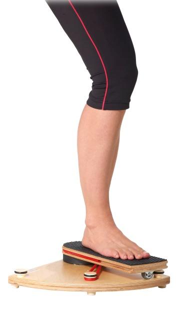 "Pedalo® voettrainer ""PhysioFlip"""
