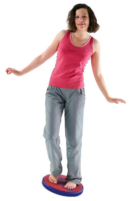 Planche d'équilibre de fitness Sport-Thieme®