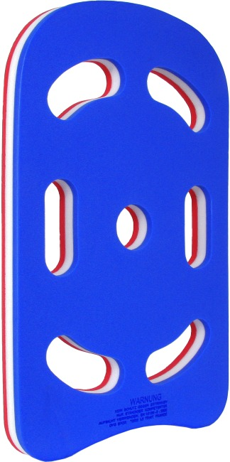 Planche de natation multi-usage Sport-Thieme®, grande Grand, 49x29x3,8 cm