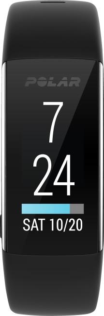 "Polar® harslagmeter ""A360"" M, zwart"