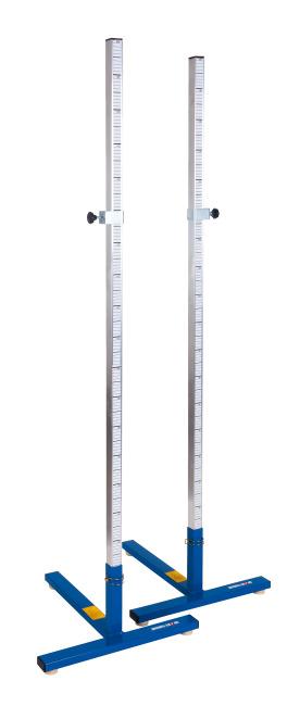 Poteaux de saut en hauteur Sport-Thieme® 2 m
