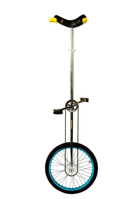 Qu-Ax Monocycle perchoir « Girafe »