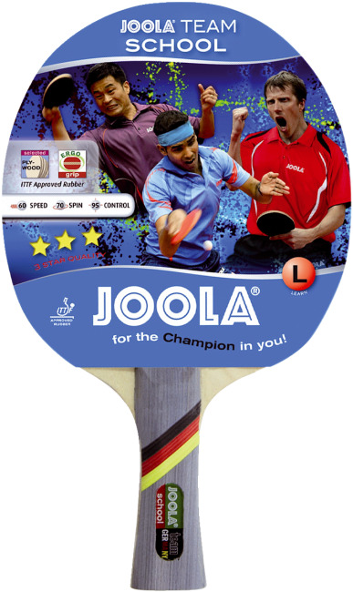 Raquette de tennis de table Joola® « Team Germany School »