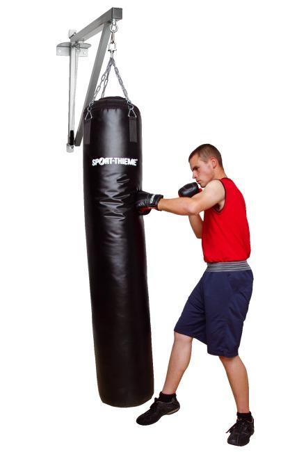 Sac de frappe Sport-Thieme® «Studioline» 120x35 cm, 35 kg