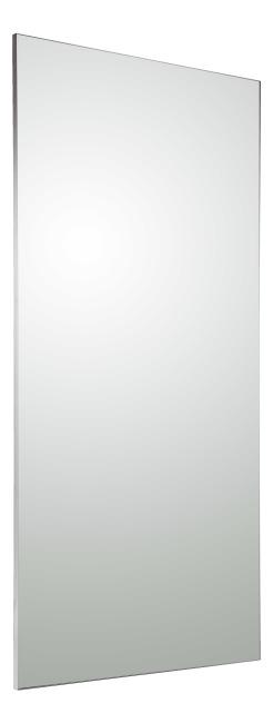 """Spiegel """"Figaro""""voor wandmontage 100x200 cm (BxH)"""