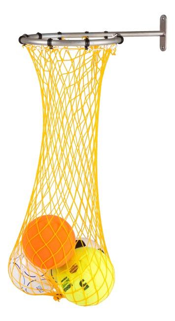 Sport-Thieme® balhouder met balnet