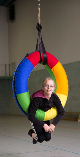 Sport-Thieme Bandschommel Kids