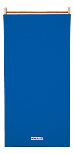 Sport-Thieme® Beveiligingskussen voor wandrek 200x100x6 cm