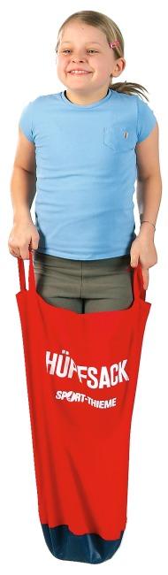 Sport-Thieme Loopzak voor kinderen ca. 60 cm hoog