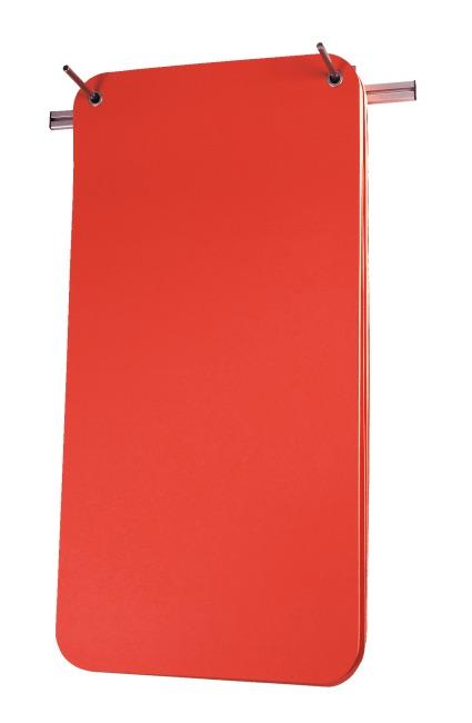 Sport-Thieme Ophanging voor gymnastiek matten Voor matten met 2 ogen, Standaard