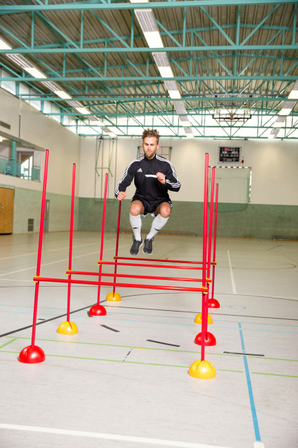 Sport-Thieme Trainingshulp