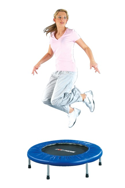 "Sport-Thieme® trampoline ""Sport"" ø 100 cm"