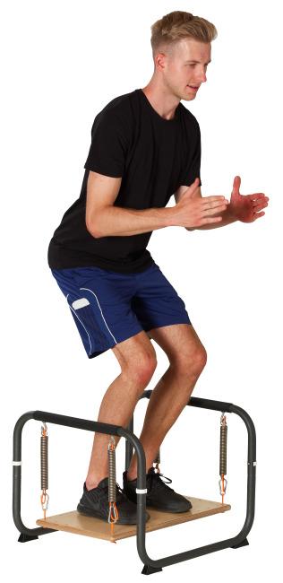 Stabilisateur Pedalo® « Sport »