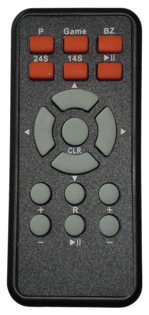 Télécommande pour tableau d'affichage « MSA 50 »