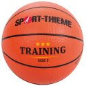 Ballon de basket Sport-Thieme « Training » Taille 3