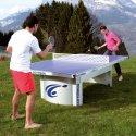 """Cornilleau® tafeltennistafel """"PRO 510 Outdoor"""" Blauw"""