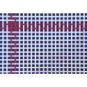 """Eurotramp® trampoline """"Grand Master Exclusiv 6 x 6"""" Met rolstandaard"""